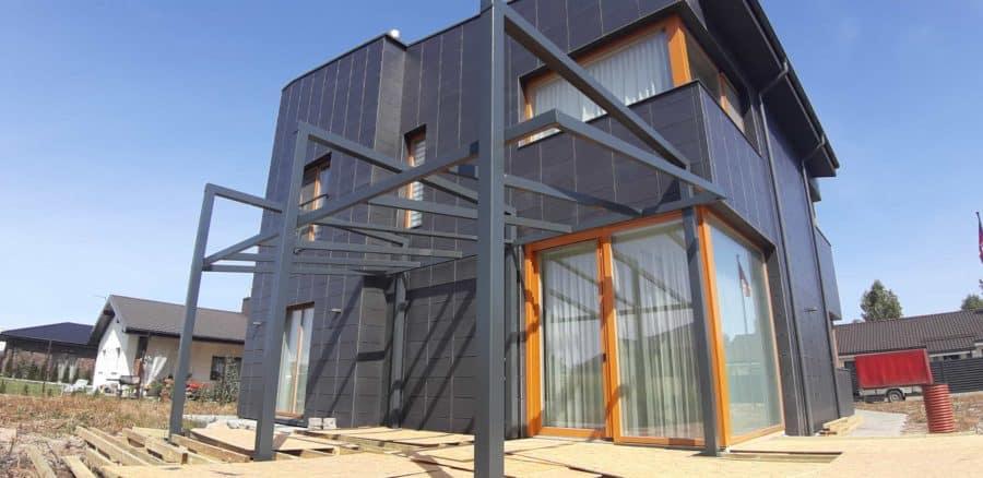 Metalinė terasa