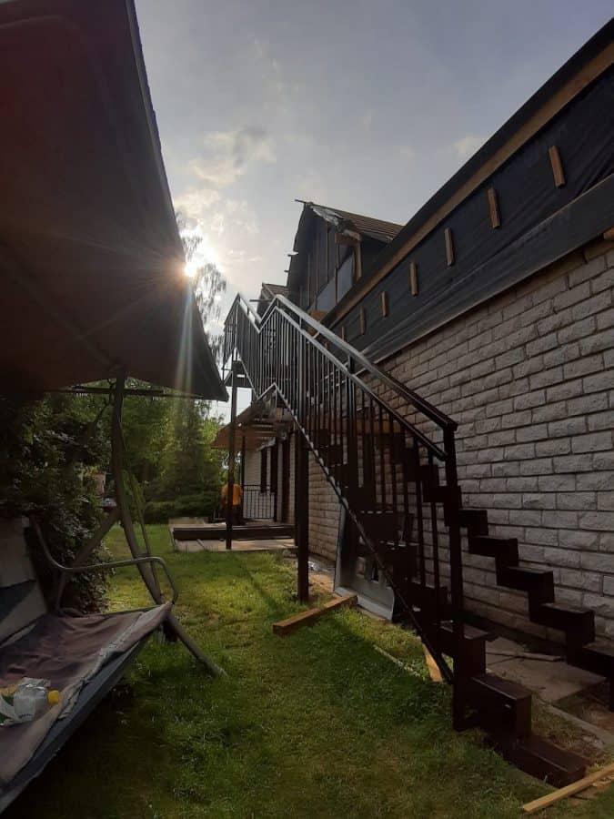 lauko laiptai, evakuaciniai laiptai (4)