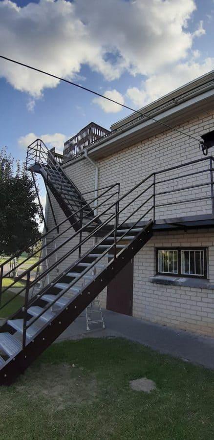 lauko laiptai, evakuaciniai laiptai (8)